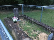 McKinney family cemetery