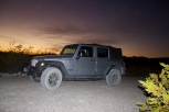 Jeep gets a photoshoot
