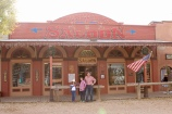 The real Big Nose Kate's Saloon