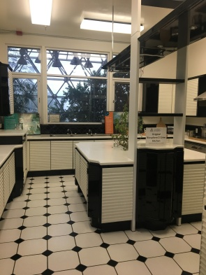 kitchen for human mission