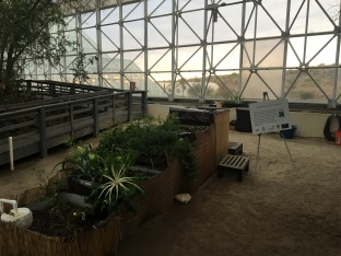 self sustaining garden