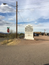 Boothill cemetry