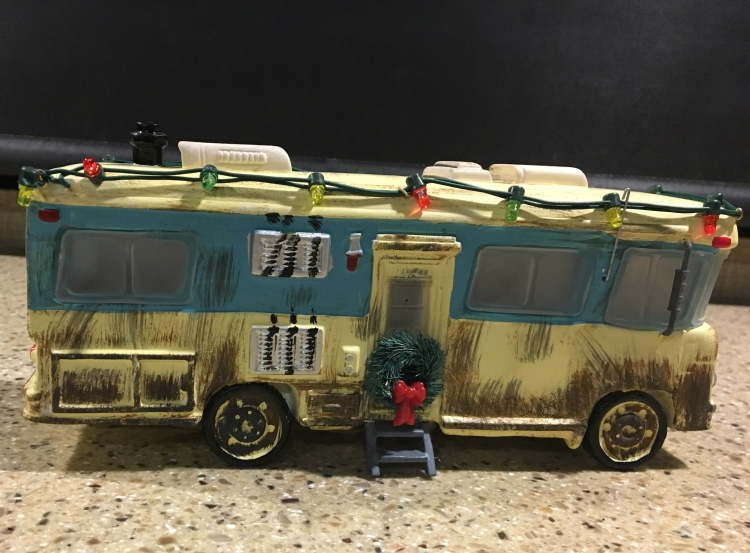 Uncle Eddie's RV