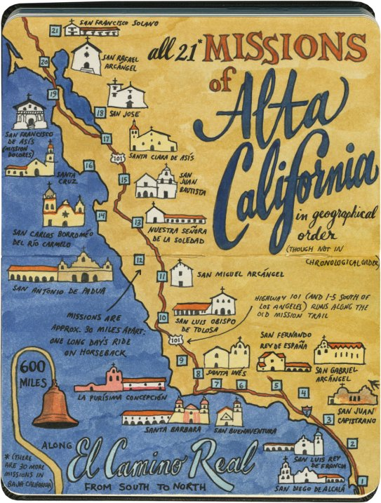 chandler_oleary_california_missions_map