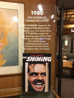 featured in The Shining
